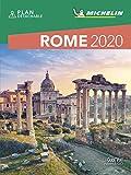 Guide Vert Week&GO Rome Michelin