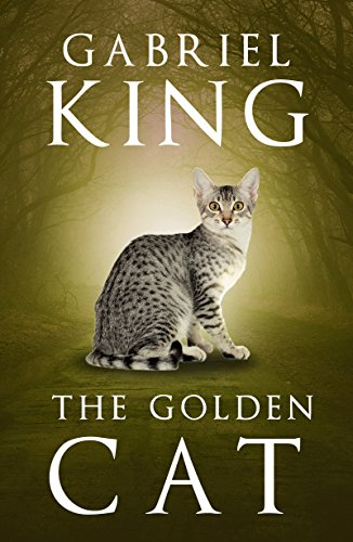 The Golden Cat (Wild Road Book 2) (English Edition)