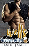 Wells: Handsome Nerd Curvy Girl Romance (The Brewer Brothers Book 4)