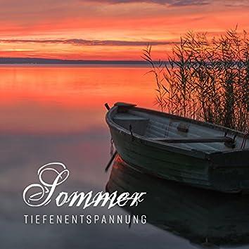 Sommer Tiefenentspannung: 2018 die beste Kollektion für Muskelentspannung, gesunden Schlaf, Spa und Meditation