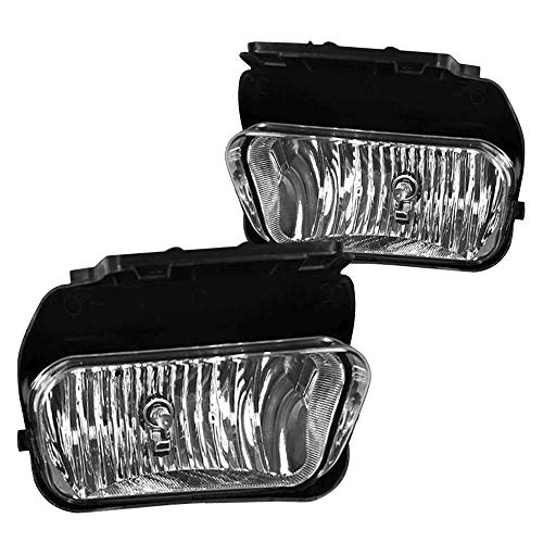 04 chevy silverado fog lights - 6