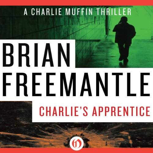 Charlie's Apprentice audiobook cover art