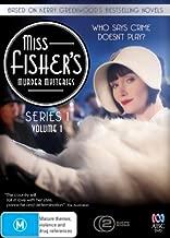 Miss Fisher's Murder Mysteries (Season 1 - Vol. 1) - 2-DVD Set ( Miss Fisher's Murder Mysteries - Series One - Volume One ) ( Miss Fisher's Murder Mys [ NON-USA FORMAT, PAL, Reg.0 Import - Australia ]
