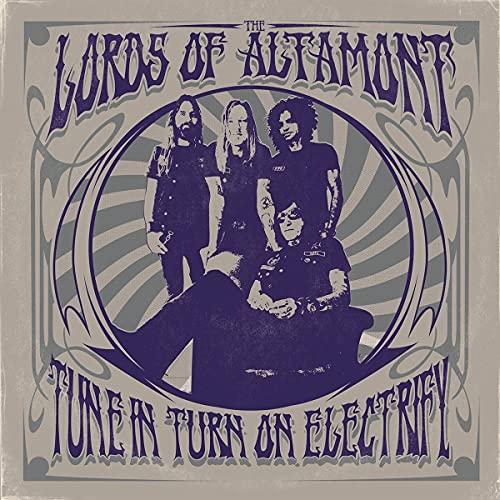 Tune In, Turn On, Electrify! (Vinyl Magenta Fluo)