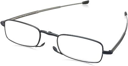Foster Grant Gideon Rectangular Reading Glasses
