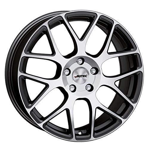 Llantas Autec HEXANO 7.0 x 16 ET46 5 x 100 SWMP para Audi A1