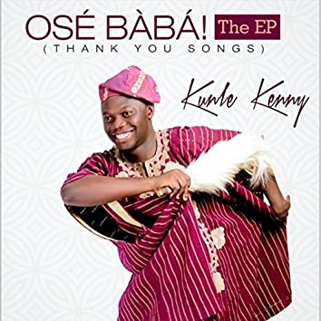 Ose Baba (Thank You Songs) - EP