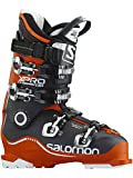 Salomon - Chaussure de ski Salomon X Pro 130 Orange Black White - Adulte - 29