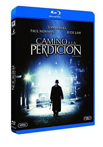Camino A La Perdicion Blu-Ray [Blu-ray]