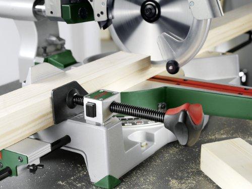 Bosch PCM 8 S Kapp- & Gehrungssäge mit Zugfunktion - 4