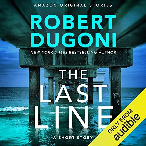 Bargain Audio Book - The Last Line