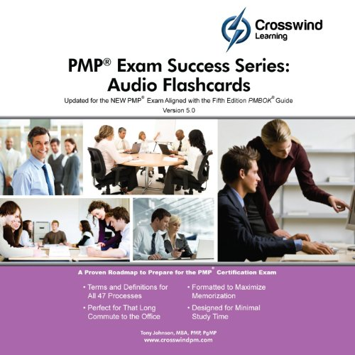 Pmp Exam Success Series: Audio Flashcards
