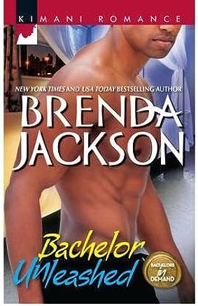 [(Bachelor Unleashed)] [By (author) Brenda Jackson] published on (January, 2011)