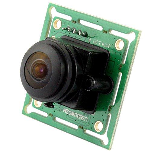 ELP 0.3MP USB Webcam