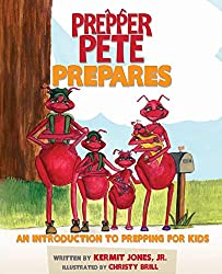 Book Review: Prepper Pete