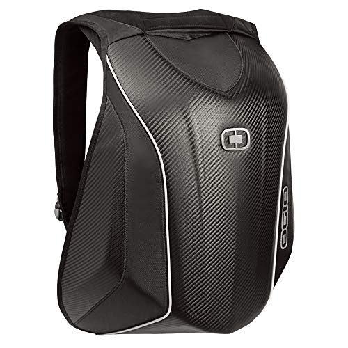 Ogio Powersport No Drag Mach 5 Maleta, Negro (Stealth Black