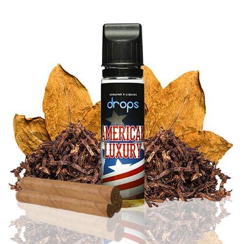 American Luxury 50 Ml 0% nicotina