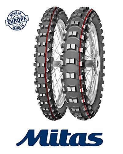 Mitas Terra Force-MX SM - Motocross (110/90-19 62M TT)