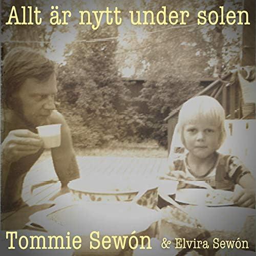 Tommie Sewón feat. Elvira Sewón