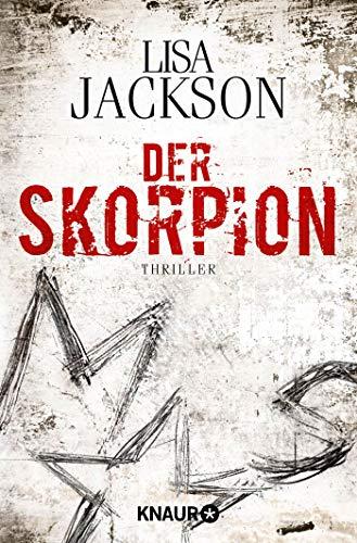 Der Skorpion: Thriller (Ein Fall für Alvarez und Pescoli, Band 1)