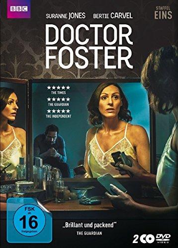 Doctor Foster - Staffel Eins [2 DVDs]