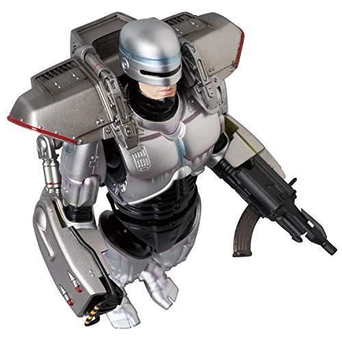 Medicom Robocop 3 MAF EX Action Figure Robocop 16 cm Figures