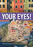 Don't Believe Your Eyes (Footprint Reading Library)
