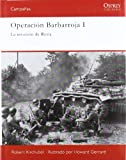 Operacion barbarroja i: la invasion de r: La invasión de Rusia (OTROS NO FICCIÓN)