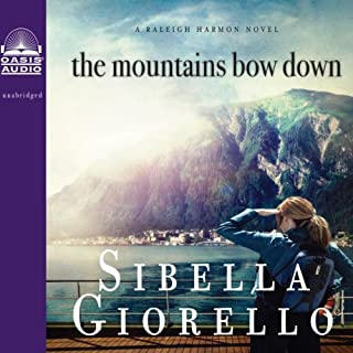 The Mountains Bow Down cover art