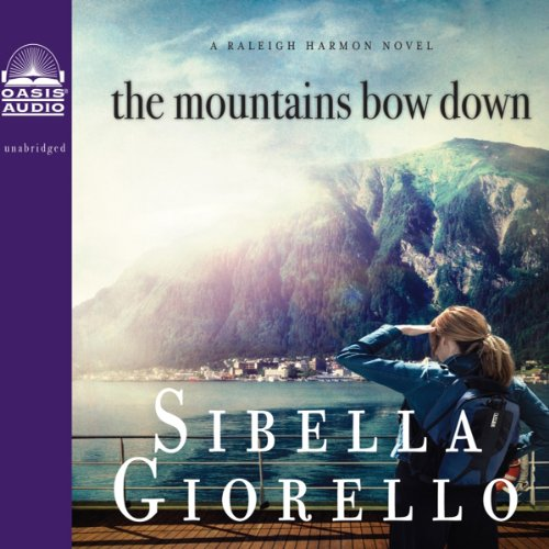 The Mountains Bow Down Titelbild