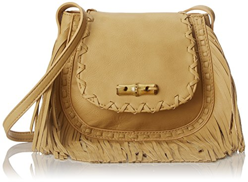 Price comparison product image BIG BUDDHA Pesaro Cross Body Bag,  Camel,  One Size