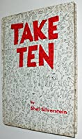 Take Ten B0007K1Z0C Book Cover