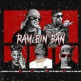 Ran Bim Bam (with Rochy RD, Yomel El Meloso, Bryant Grety, Tief El Bellaco) (Remix)