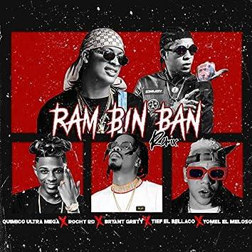 Ran Bim Bam (Remix)