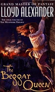 The Beggar Queen (The Westmark Trilogy)
