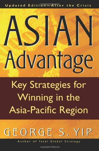 The Asian Advantage