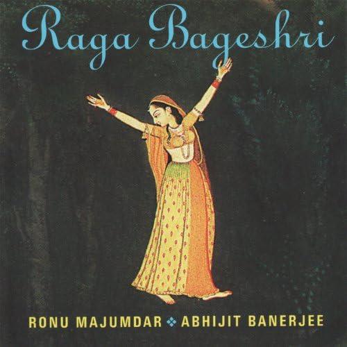 Ronu Majumdar, Abhijit Banerjee & Daniel Fuchs