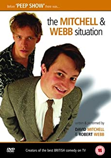 The Mitchell & Webb Situation