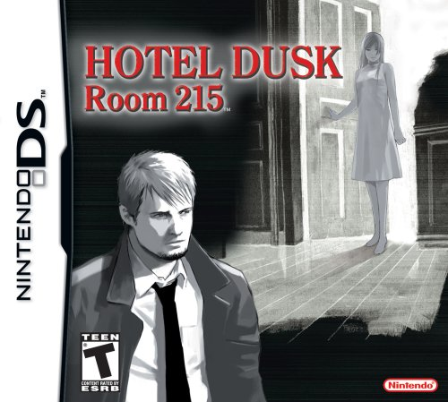 Hotel Dusk: Room 215 [US Import]