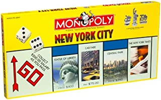 new york themed toys