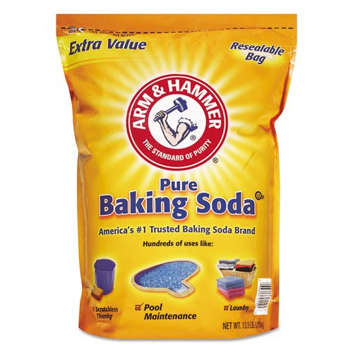 picture of baking soda from a trusted brand