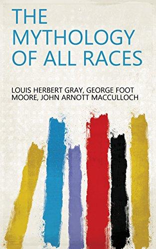 The Mythology of All Races