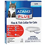 Adams Plus Flea and Tick Collar, All Sizes, Cat