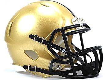 NCAA Army Black Knights Speed Mini Helmet