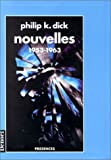 Nouvelles, 1953-1963