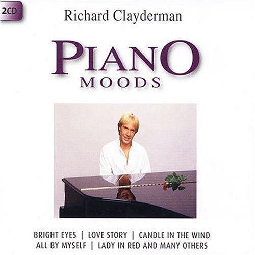 Richard Clayderman: Piano Moods