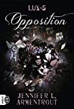Lux, Tome 5 - Opposition