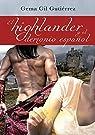 El highlander y el demonio español par GIl
