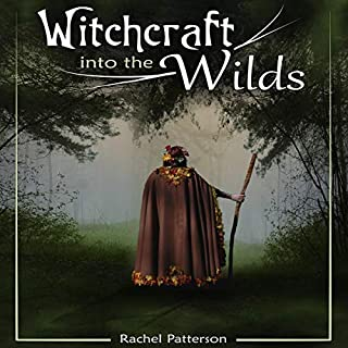 Witchcraft...into the Wilds cover art