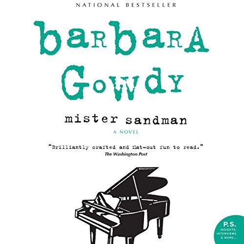 Mister Sandman cover art